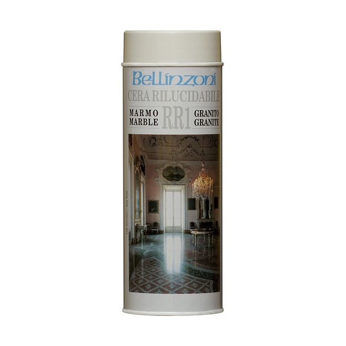 RR/1 - Water-based Liquid wax for floors-Bellinzoni-Atlas Preservation