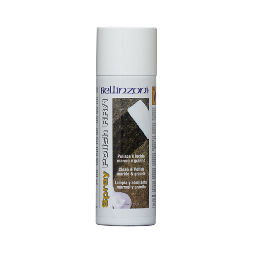 RR/1 Spray - Spray Wax for kitchen tops, windowsills, furniture-Bellinzoni-Atlas Preservation