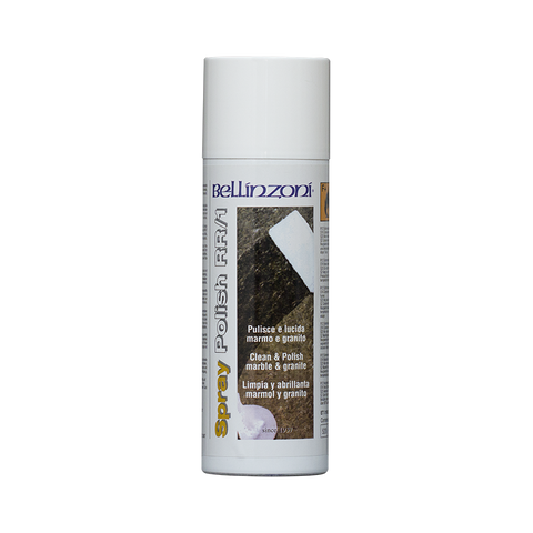 RR/1 Spray - Spray Wax for kitchen tops, windowsills, furniture