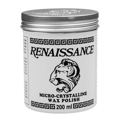Renaissance Wax - 200 ML