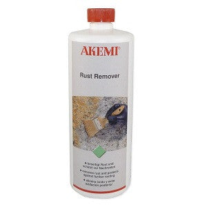 Rust Remover - 1 Liter