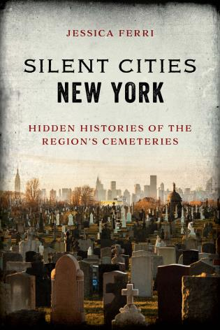 Silent Cities New York-Jessica Ferri-Atlas Preservation