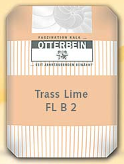 Trass Lime 2.0 - 25kg-Otterbein-Atlas Preservation