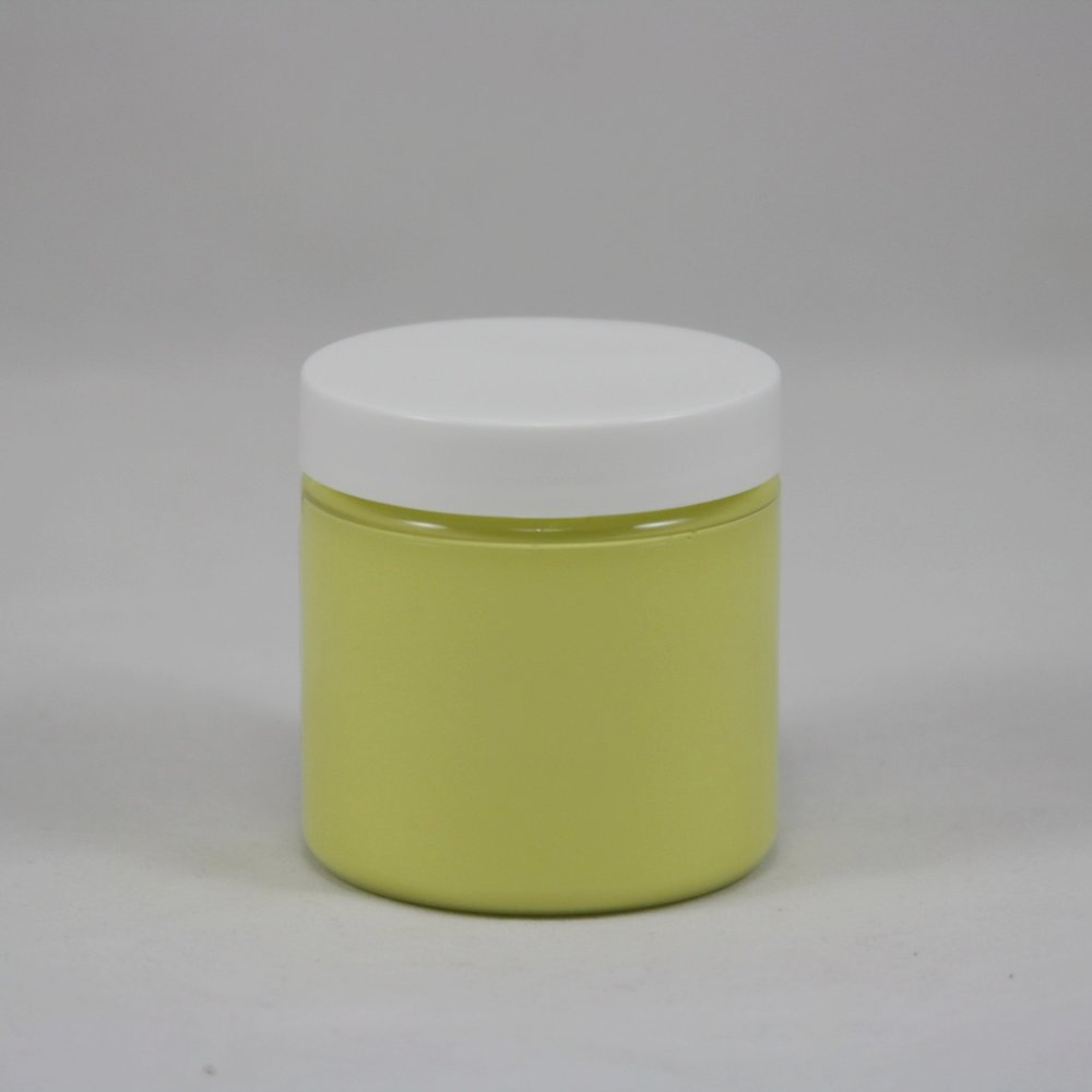 Lemon Yellow C-658 4oz - Universal Full Color-BEECK Mineral Paints-Atlas Preservation