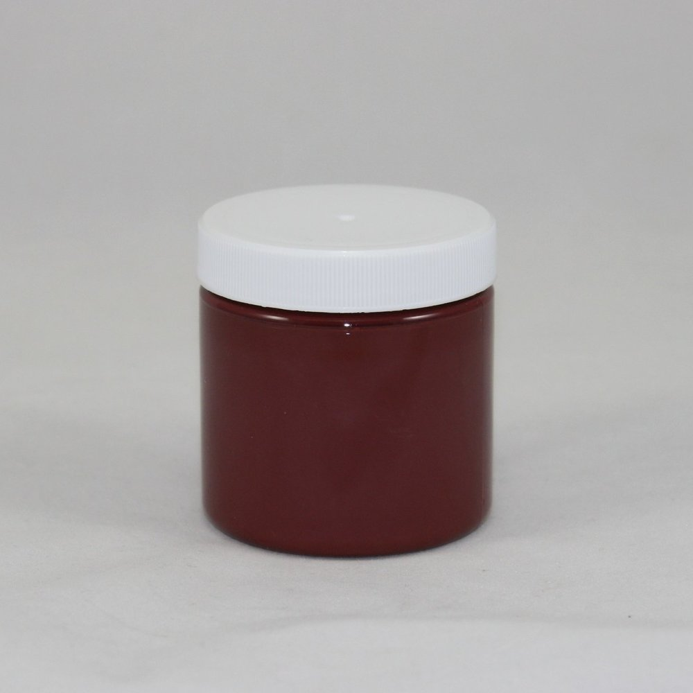 Wine Red C-660 4oz - Universal Full Color-BEECK Mineral Paints-Atlas Preservation
