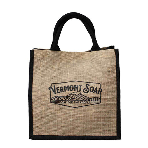 Vermont Soap Branded Shopping Bag-Vermont Soap-Atlas Preservation