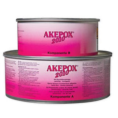 Akemi - Akepox 2010 Knifegrade - 2.25 Kilograms - Atlas Preservation