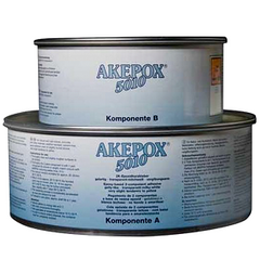 Akepox 5010 Knifegrade - 2.25 Kilograms