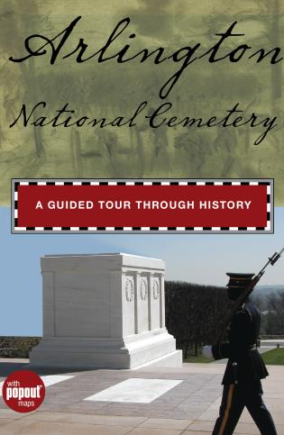 Arlington National Cemetery-Hkurbex-Atlas Preservation