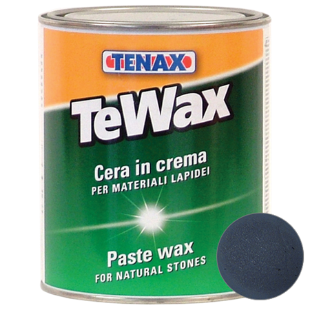 Wax Paste Black - 1 Quart-Tenax-Atlas Preservation