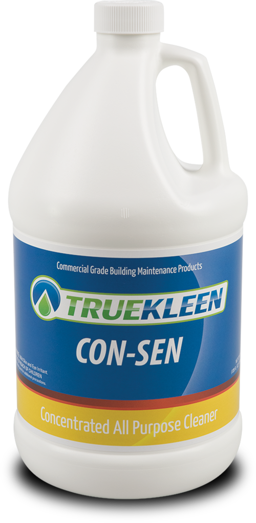 Con-Sen All Purpose Cleaner - 1 Gallon-TrueKleen-Atlas Preservation