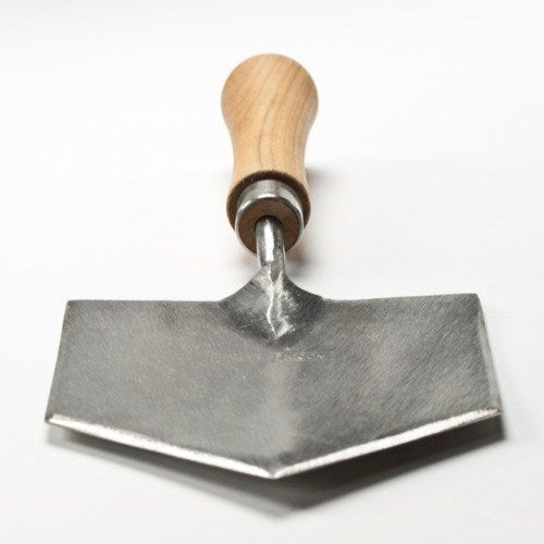 "Container Trowel - 12"" Total Length-Sneeboer-Atlas Preservation"