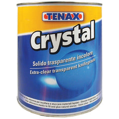 Tenax - Crystal Knife Grade - Water Clear 1 Liter - Atlas Preservation