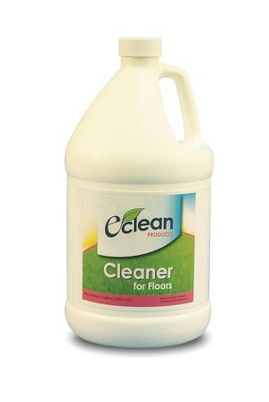 Floor Cleaner - 1 Gallon-e-Clean-Atlas Preservation