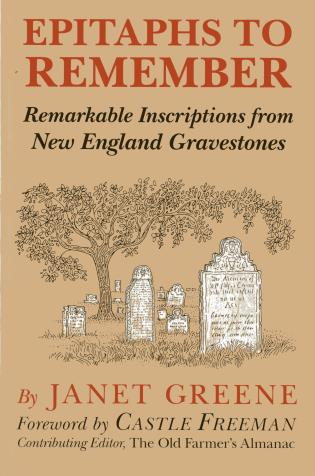 Epitaphs to Remember-Janet Greene-Atlas Preservation