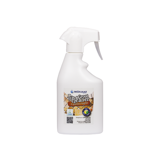 Gtx Tile & Grout Cleaner - 1 Liter-Bellinzoni-Atlas Preservation