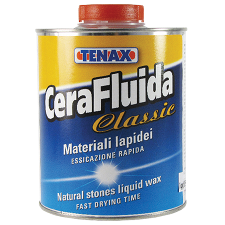 Liquid Wax (Cera Fluida) - 1 Quart-Tenax-Atlas Preservation