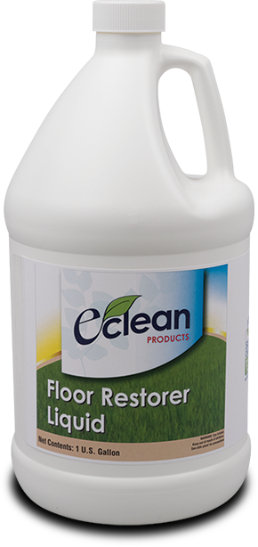 Liquid Floor Restorer - 1 Gallon-e-Clean-Atlas Preservation