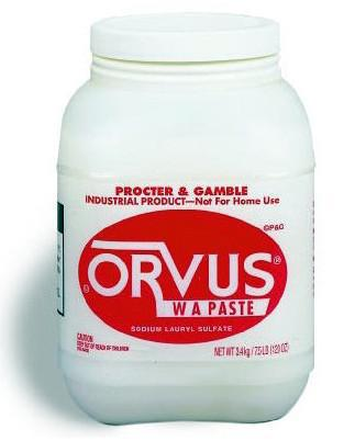 Orvus WA Paste - 1 Gallon-Procter & Gamble-Atlas Preservation