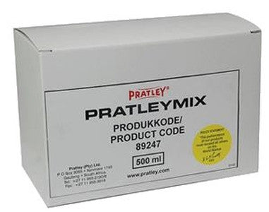 Pratleymix General Purpose Epoxy - 2x250ml jars
