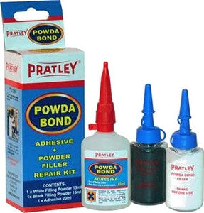 Pratley Powda Bond-Pratley-Atlas Preservation