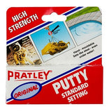 Pratley Standard Setting Putty - 125 Grams-Pratley-Atlas Preservation