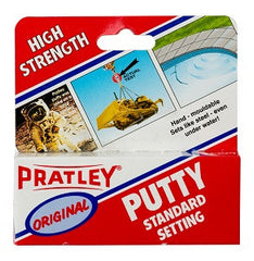 Standard Setting Putty - 125 Grams