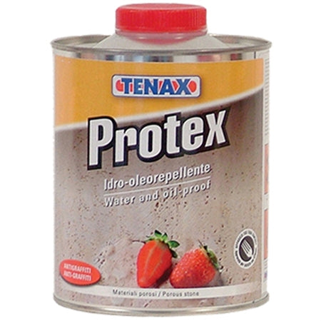Protex - Premium stone sealer - 1 Quart-Tenax-Atlas Preservation