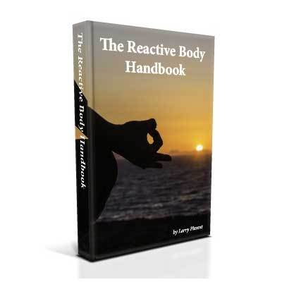 The Reactive Body Handbook-Vermont Soap-Atlas Preservation