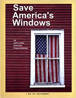 Save America's Windows - John Leeke