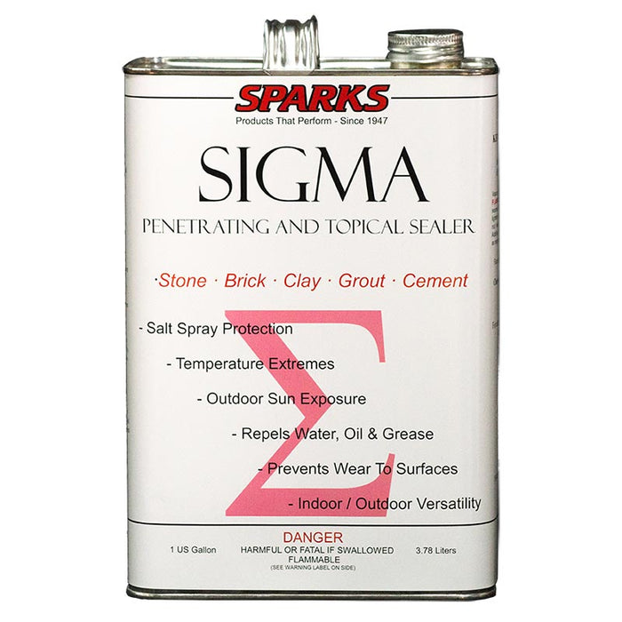 Sigma Seal - 1 Quart-Sparks Southwest-Atlas Preservation