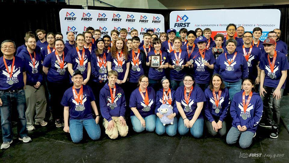 FIRST ROBOTICS TEAM 2706 GOING TO COMPETE AT WORLD CHAMPIONSHIPS IN DETROIT