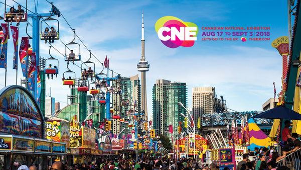 CNE Event 2019 - Deposit (Non-refundable)