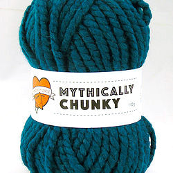 Cygnet Mythically Chunky Yarn Various Colours