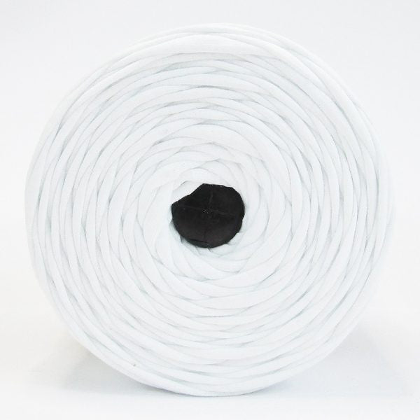 White T-Shirt Yarn