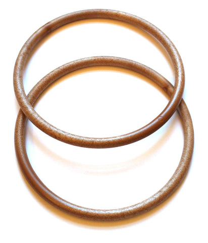 Wood Rings Craft Crafting