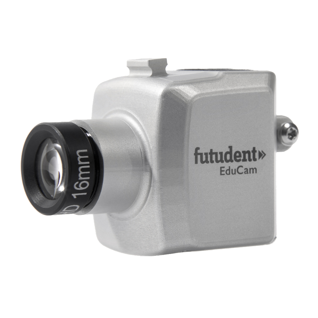 Futudent eduCam: HD Dental Video Camera