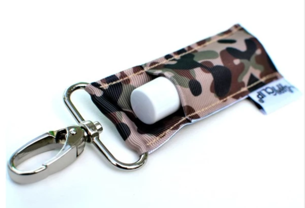 LippyClip in Camo