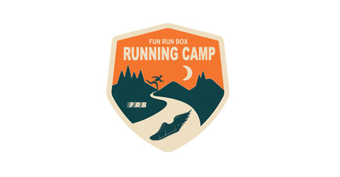 Fun Run Box Running Camp Challenge