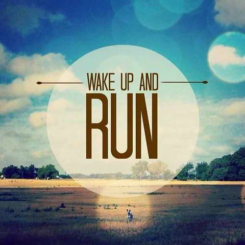 6 ways to become a morning runner