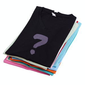 Mystery Shirt - Fun Run Box