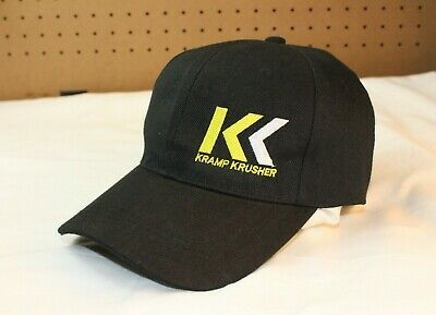 KrampKrusher Trucker Hat - Fun Run Box