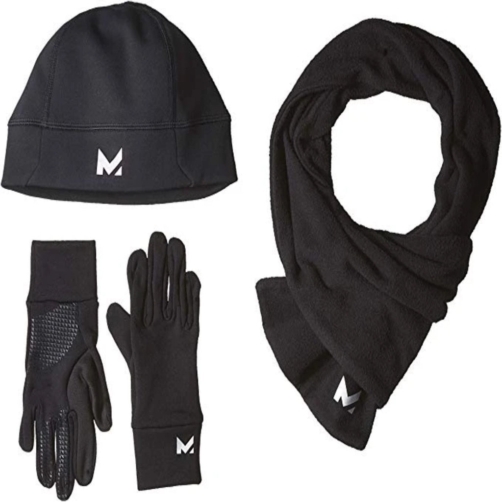 Mission Beanie/Glove/Gaiter Combo - Fun Run Box