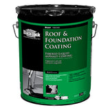 Black Jack® Roof & Foundation Coating