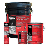 Black Jack® All-Weather Roof Cement