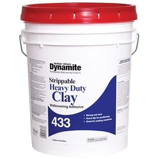Dynamite® 433 Heavy Duty Clay