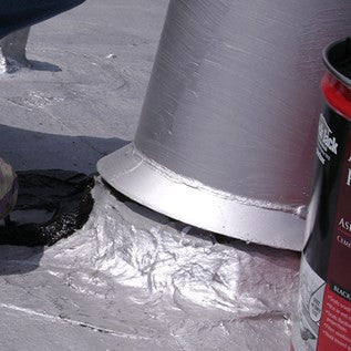 Black Jack® All Weather Roof Cement