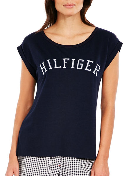 Tommy Hilfiger Emine Long Sleeve T-Shirt