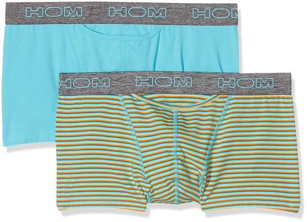 Boxerlines HO1 Trunk (2 Pack)