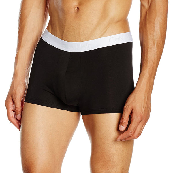 Liquid Stretch Cotton Trunk